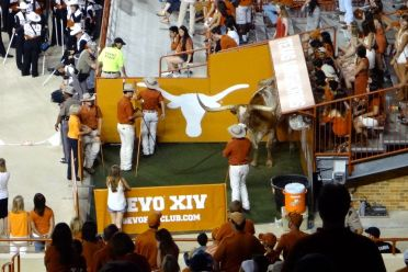9/12/2015: Home opener versus Rice, DKR